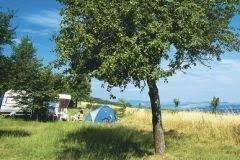 Zelten bei Landal Ferienpark