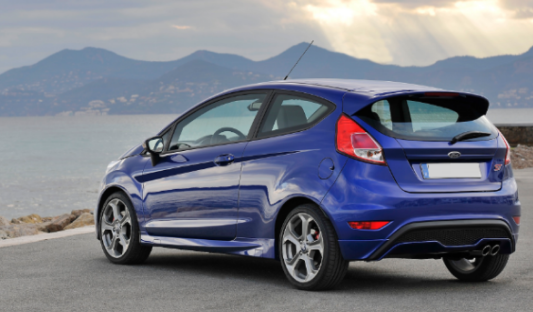 2018 Ford Fiesta ST Reviews, Rumor, Change, Release Date