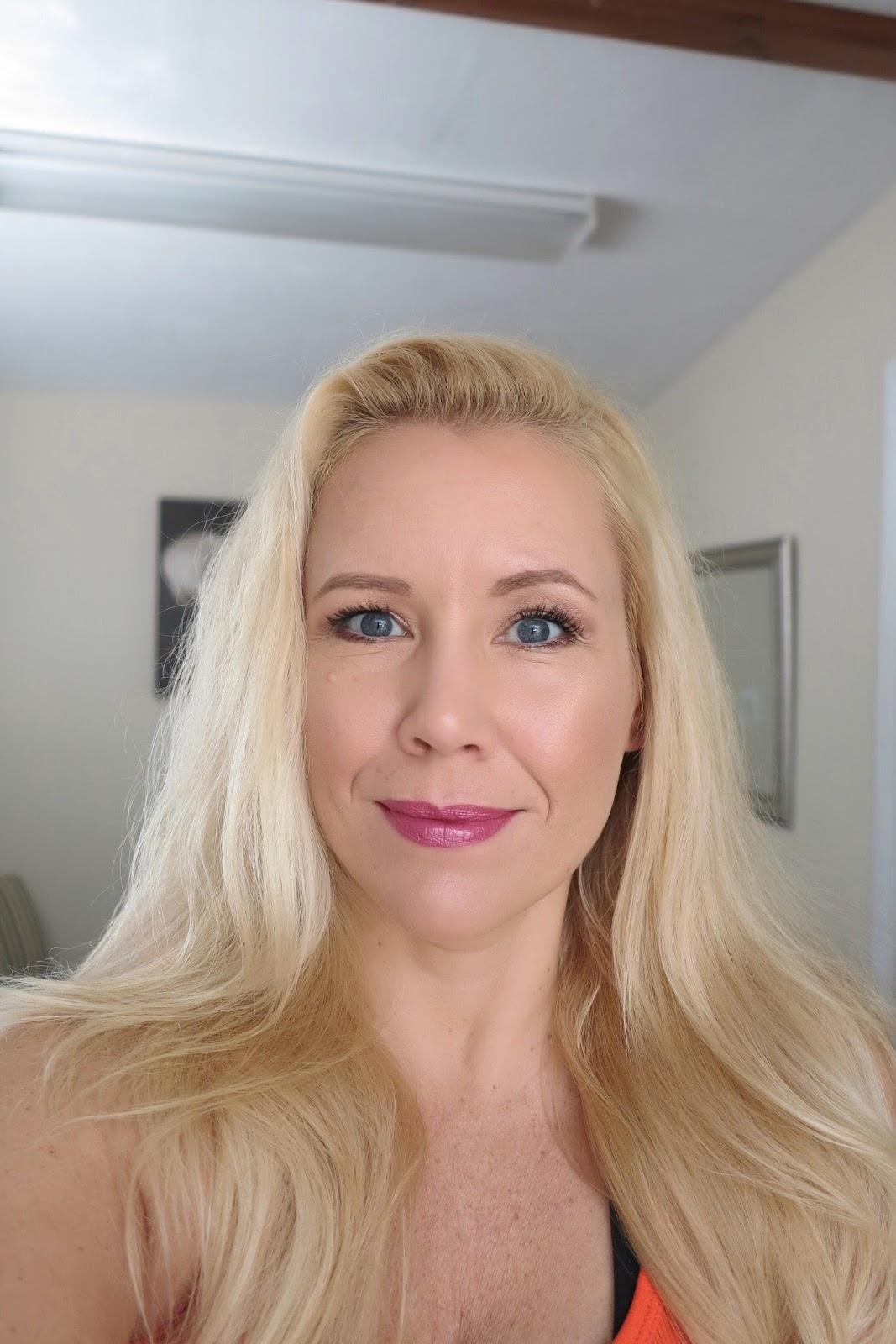 LAURA GELLER BAKED BEAUTY 101 REVIEW & MAKEUP LOOK