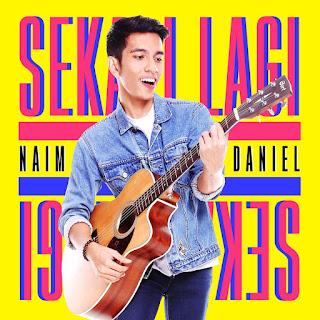 Naim Daniel - Sekali Lagi MP3