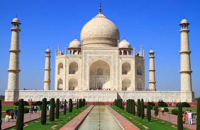 List of Historical places in India, Beautiful Historical Places in India