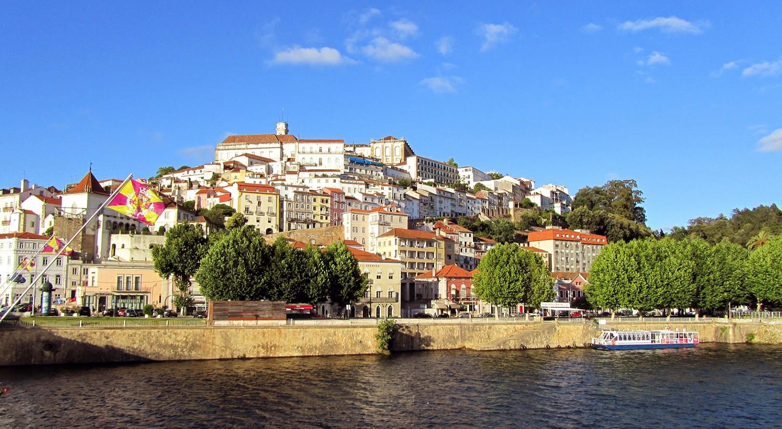 Ciudad de Coimbra_ameiseblog