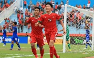 Terlihat suporter Indonesia sepi saat timnas U-19 meraih hasil yang tidak sesuai ekspektasi (nysnmedia.com)