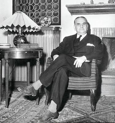 Συνέχεια άρθρων Αντώνη Ζαρκανέλα - 45ο - ΠΡΩΘΥΠΟΥΡΓΟΙ ΤΗΣ ΕΛΛΑΔΟΣ : 1941-1950 Πρωθυπουργία ΚΩΝ/ΝΟΥ ΤΣΑΛΔΑΡΗ