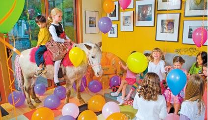 affordable fiesta de cumpleaos infantil decorar el jardin para fiesta de cumpleaos decoracin con globos with fiesta infantil en casa - Fiesta De Cumpleaos En Casa