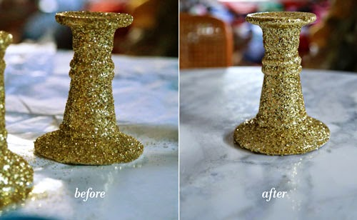 8d8c9e7b3939 You won t be finding glitter bits in your vacuum come St. Patrick s day.  Also
