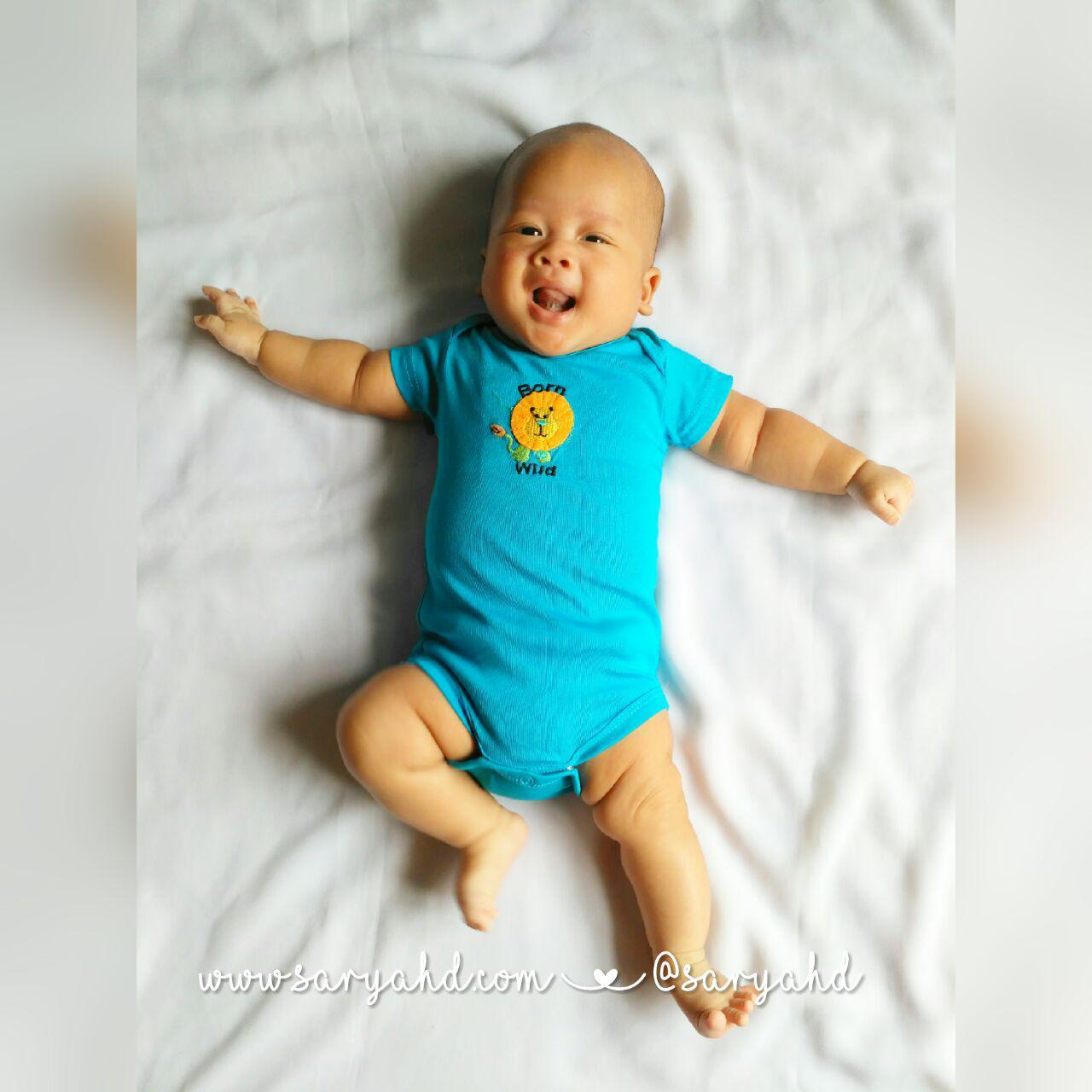 jurnal kesehatan tentang pijat bayi