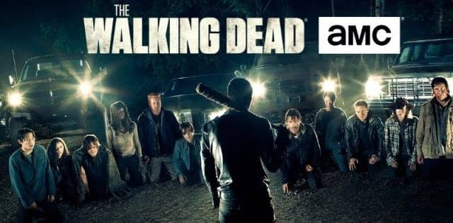 The Walking Dead (7×10) Capitulo 10 Temporada 7