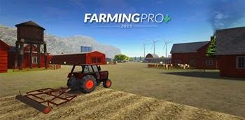 Farming PRO 2015 Apk