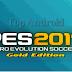تحميل لعبة كرة القدم بيس النسخة الذهبية PES 2017 Gold Editon مهكرة ( نقود ) لجميع اجهزة الأندرويد