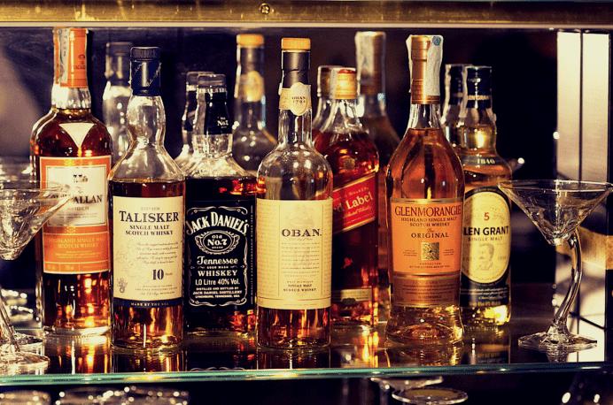 Viski Nedir Nasil Yapilir Tarihi Ve çeşitleri