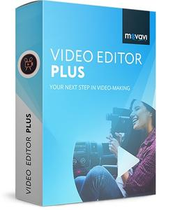 Movavi Video Editor Plus 14.0.0 Multilingual Full Patch