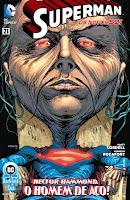 Os Novos 52! Superman #21