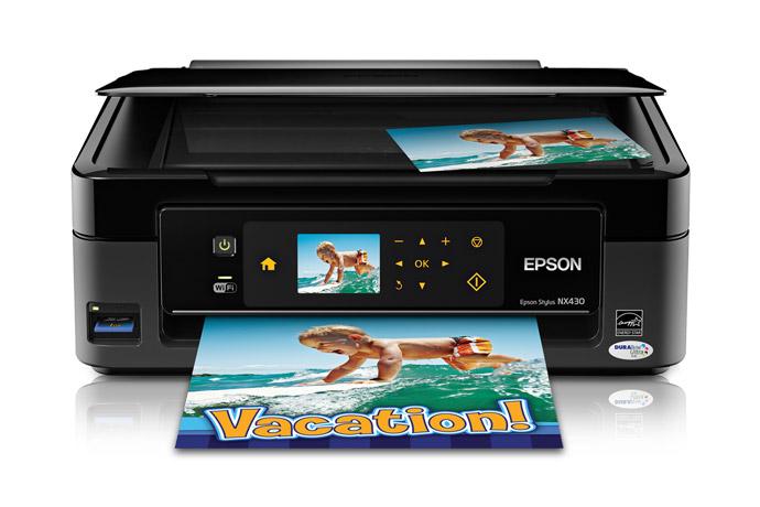 Epson Stylus Photo RX500 ICA Scanner Windows Vista 32-BIT
