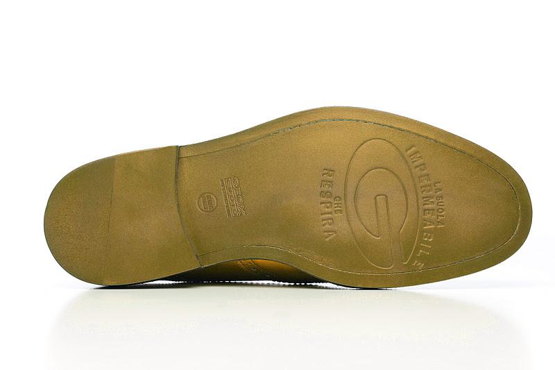 Italian Designer Men Shoe Caesar