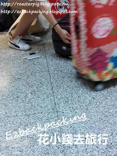 釜山航空行李託運