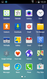 Galaxy S6 Rom (kitkat) for Micromax Unite 2