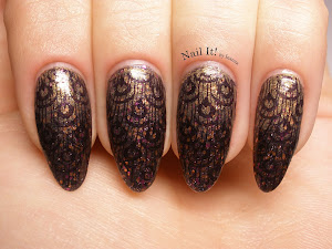 http://nail-it-by-inanna.blogspot.com/2014/12/intergalaktyczny-paw.html