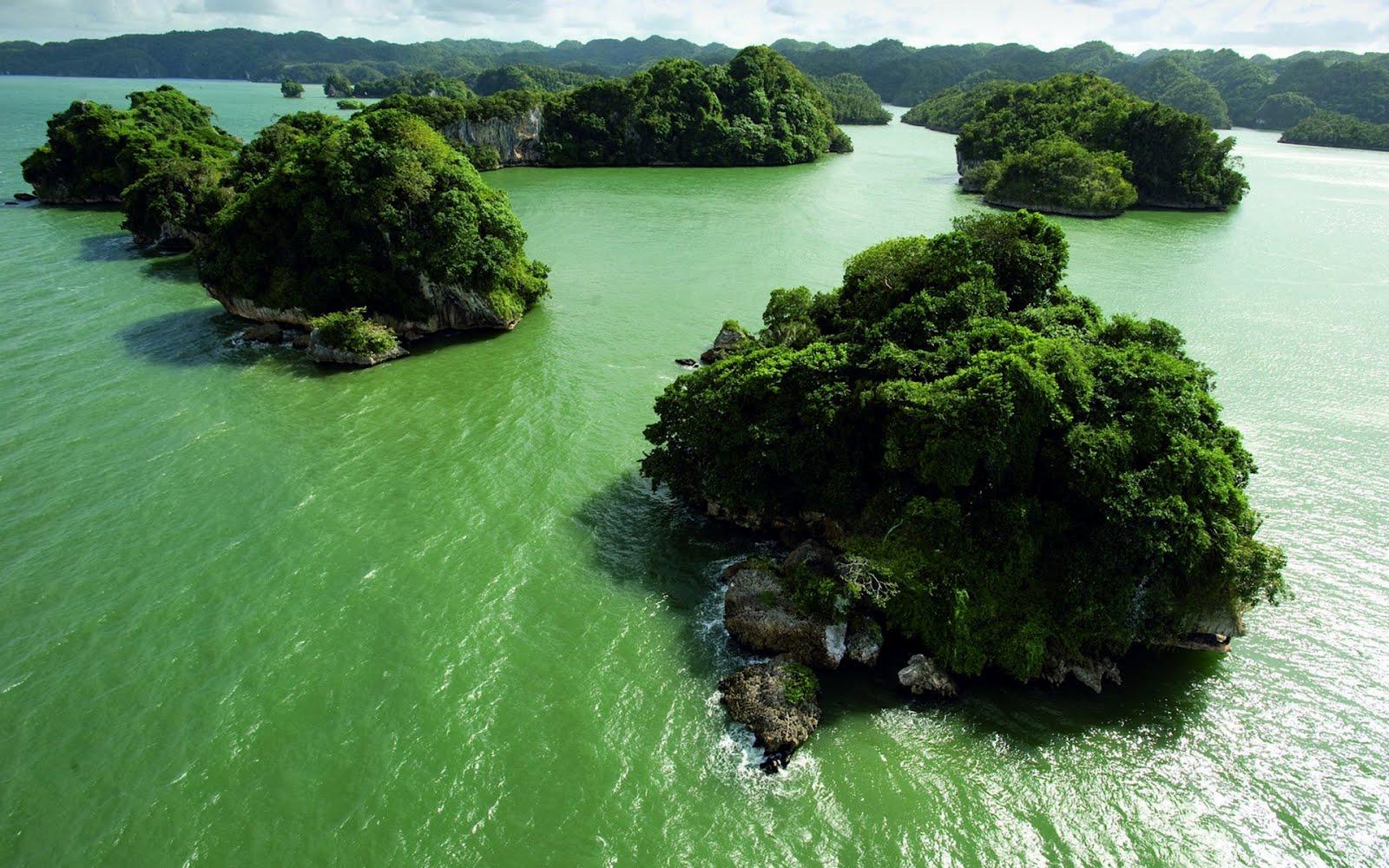 idool Península de Samaná en la República Dominicana