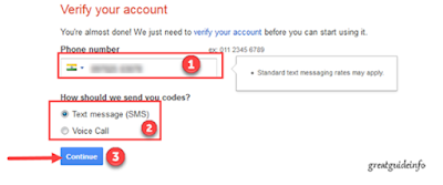 gmail account banaye