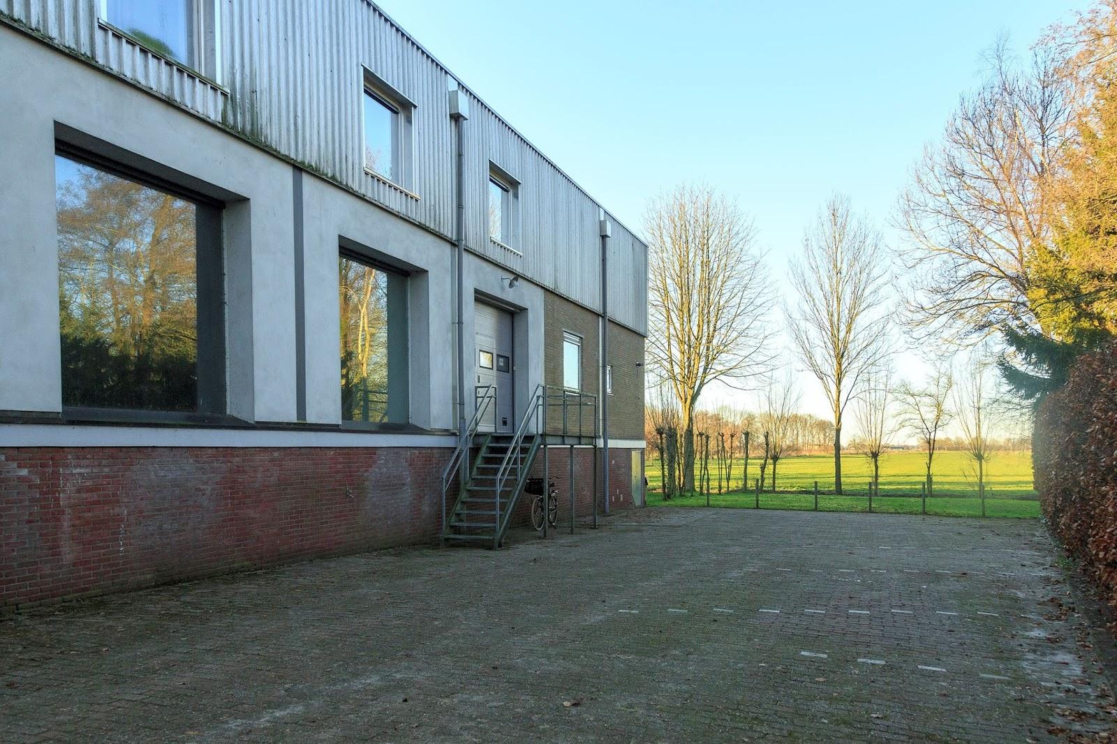 Binnenkijken Marieke Rusticus : Marieke rusticus styling: wonen in een oude melkfabriek #verhuizen
