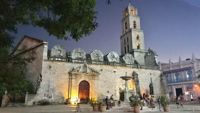 Convento San Francisco de Asis