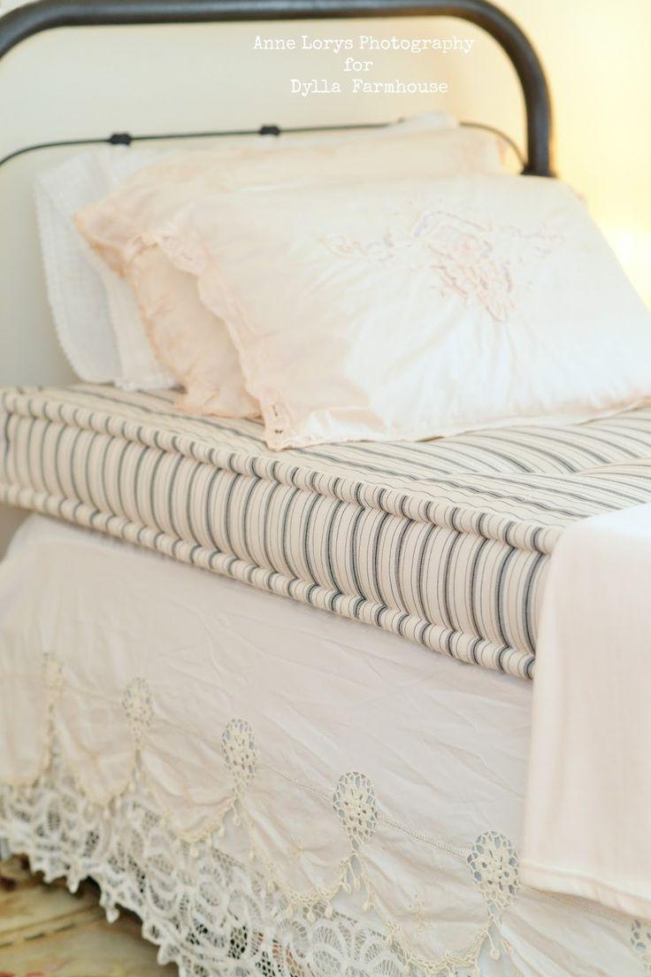 French Mattress Cushions Easy Craft Ideas
