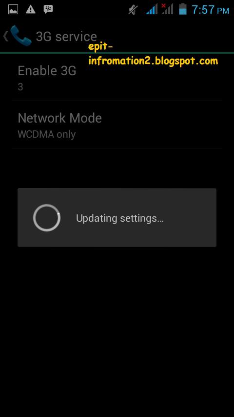 Cara Internet Cepat di Android dengan Mudah