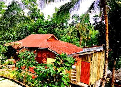 Villa Budlot & Taginis Spring Resort - Moalboal, Cebu