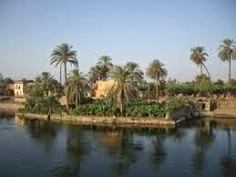 قصة نهر النيل  ومصر العظيمة