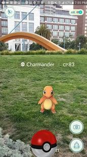 تحميل لعبة Pokemon GO للاندرويد و للايفون