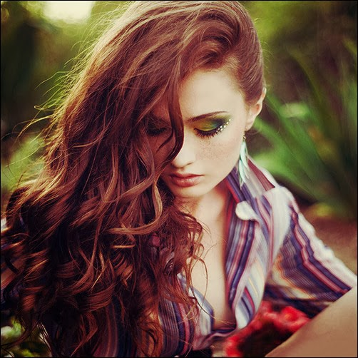 Stylish Girls Profile Pictures For Facebook