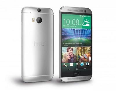 Dịch vụ thay màn hình HTC One M8 giá rẻ nhất