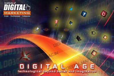 Digital-age, Institute of Digital Marketing