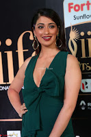 Laxmi Rai in a Deep neck Beautiful Green Gown Cute Actress Laxmi Rai ~  095.JPG