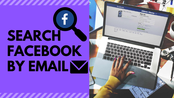 Facebook People Search By Email<br/>