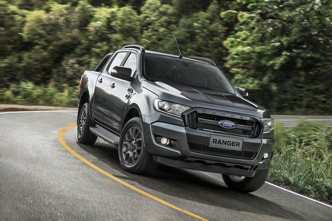Ford malaysia and its distributors sime darby auto connexion have released a new variant of their ever popular ranger 2 2 pick up truck