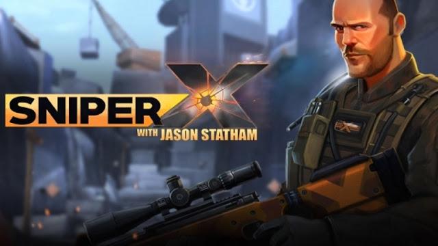 androidAcini - Sniper Oyunu