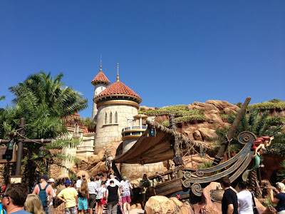 """New"" Fantasyland - Episode 184 of The Disney Exchange Podcast"