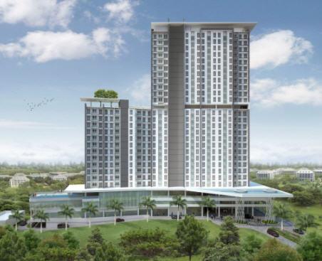 Apartemen Bintaro Mansion