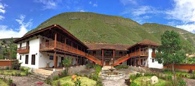 Casa Hacienda Achamaqui, donde dormir en Chachapoyas, hoteles en Chachapoyas, mejores hoteles en Chachapoyas