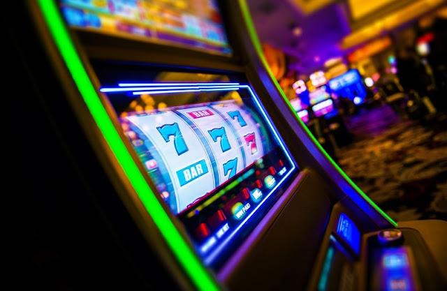 Acessibilidade nos cassinos em Las Vegas