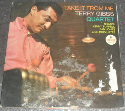 Terry Gibbs Quartet - Terry Gibbs Quartet
