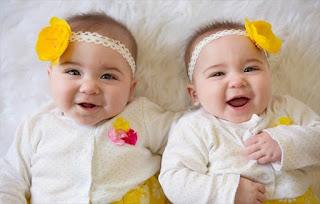 Kumpulan Nama Bayi Laki Laki dan Perempuan Lengkap Dengan Artinya