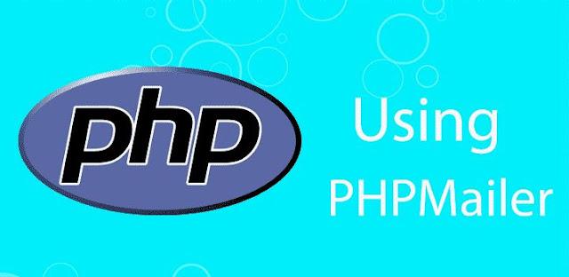 Beginilah Cara Mengirim Email dari Localhost Menggunakan phpmailer