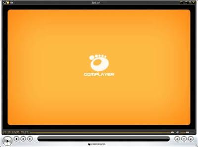 تحميل برنامج تشغيل الفيديو GOM Player 2018 مجانا