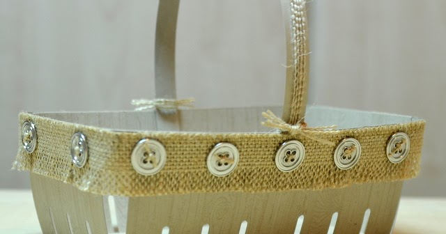 Atelier Meruru Handmade Basket : Janb handmade cards atelier masculine berry basket