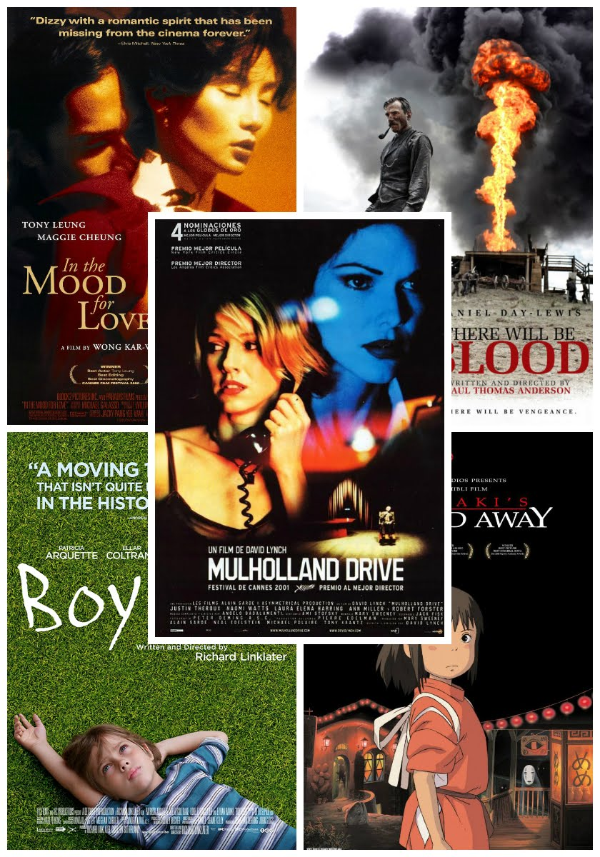 The Guardian S 100 Best Films Of The 21st Century The