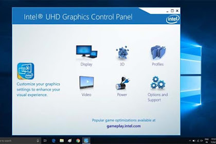Driver Intel DCH Versi 25.20.100.6519 Telah Dirilis Untuk Perangkat Windows 10