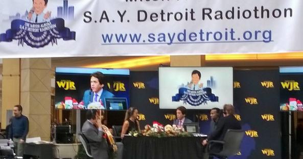 Wjr Live Listen Detroit